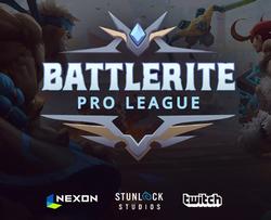 Battlerite-pro-league