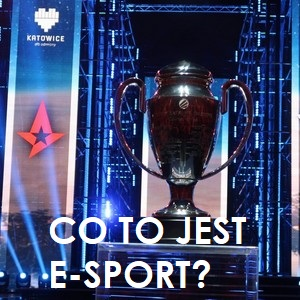 co to jest esport