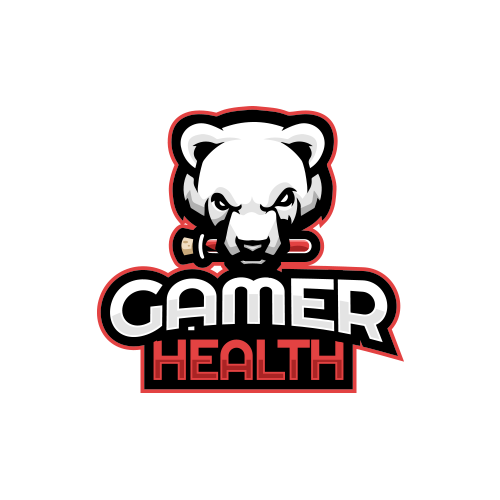 Gamer_health_logo