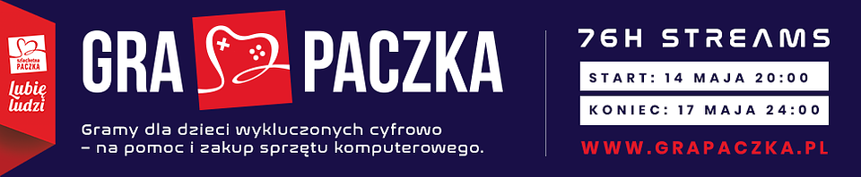 Gra Paczka