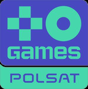 Polsat Games Logo