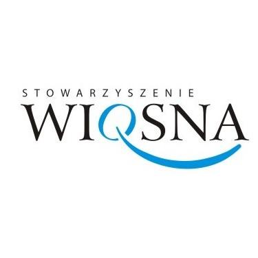 Stowarzyszenie Wiosna logotyp